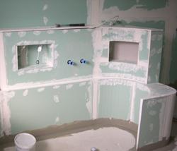 Trockenbau Für Badezimmer